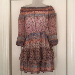 Shoshanna Dress 0